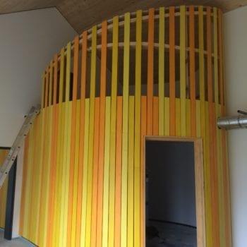 Akustikbau & Holzverkleidung