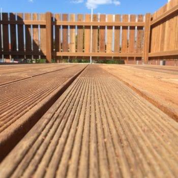 Zimmerei & Holzbau Holzterassen