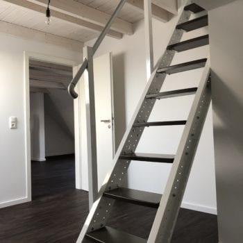 Altbausanierung – Trockenbau & Zimmerei