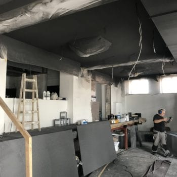 Trockenbau Innenausbau Brandschutz