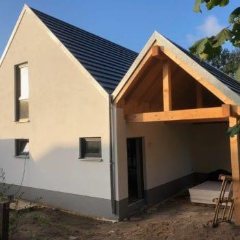 Zimmerei & Holzbau Dachbau
