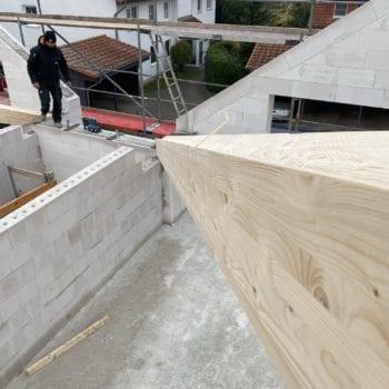 Neubau 4x 4WE Sievershagen