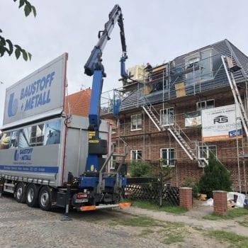 Altbausanierung Rostock